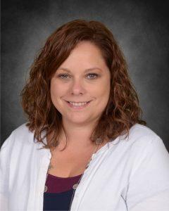 Monica Weaver: 1st/2nd Grade Teacher
