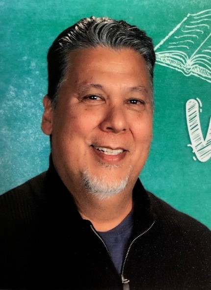 Dr. George Peña: Principal