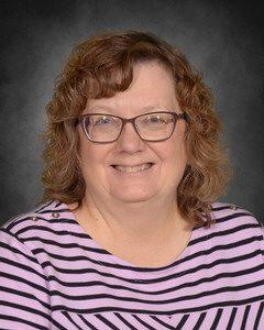 Terry Hoag: Teacher's Aide