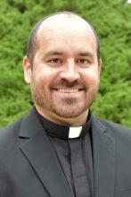 Fr. Michael Lingaur: Parochial Vicar