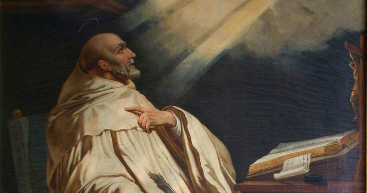 Feast of St. Bernard